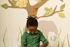 tapety - dětský motiv